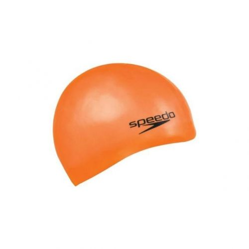 Casca Inot Speedo Silicon Moulded Orange - ONESZ