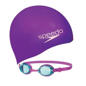 Set de inot copii Speedo jet v2