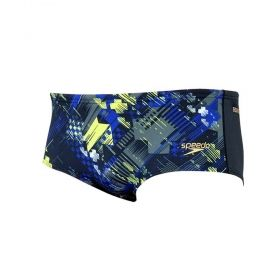Slip barbati Speedo allover 14 cm